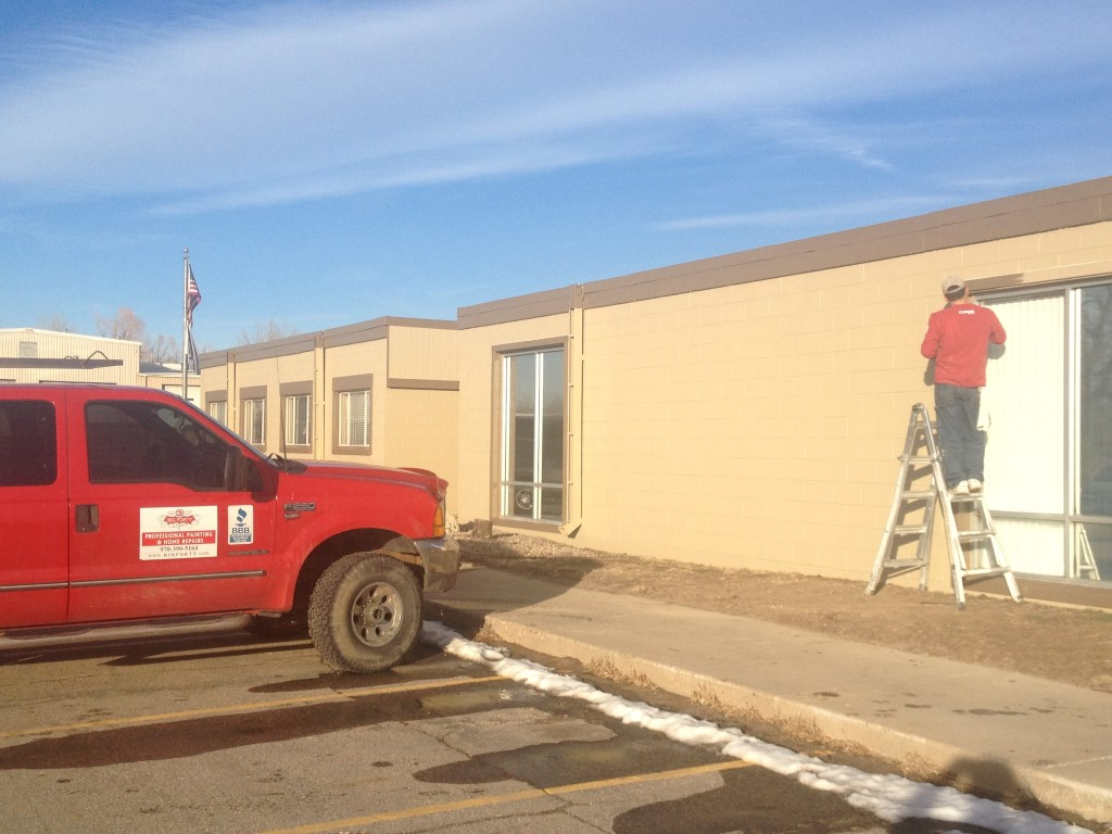 Exterior Painting Ft Collins CO (2)