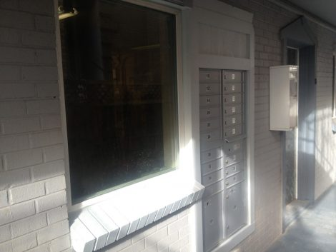 Mailbox Cluster